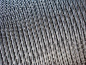 Stainless Steel Wire Strand 1X7, 1X19 pictures & photos