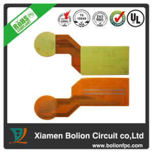 High-Quality Double Side Flexible PCB pictures & photos