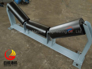 SPD Roller Conveyor, Conveyor Roller, Trough Roller pictures & photos