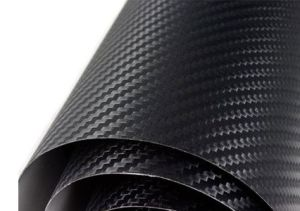 3D Carbon Fiber Film for Car Wrapping (CBF001) pictures & photos
