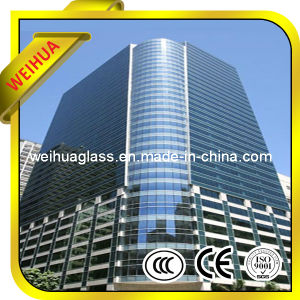 Curtain Wall Laminated Glass with CE / ISO9001 / CCC pictures & photos
