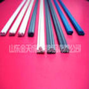 Plastic PVC Weld Rod pictures & photos