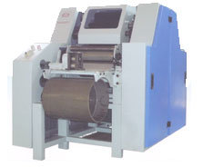 Laboratory Carding Machine and Laboratory Ring Spinning Machine pictures & photos
