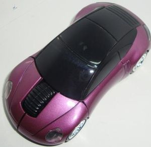 OEM ODM Optical Car Wireless Mouse (SH-586B)