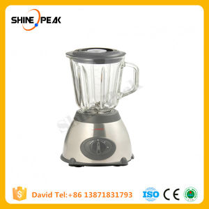 Wide Mouth Low Noise Stainless Steel Electric Fruit Slow Juicer pictures & photos