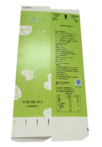 907g Gable Top Box/ Carton of 1L Milk/ Juice/Cream/Wine/Yoghurt/Water pictures & photos