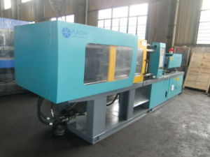 Pet Injection Moulding Machine with Servo