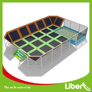 Professional Manufacturer of Trampoline in China pictures & photos