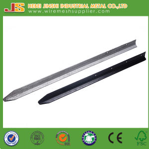 China Factory Steel Fence Y Type Star Picket Fence Post pictures & photos