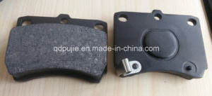 Wva 21355 Car Brake Pad pictures & photos