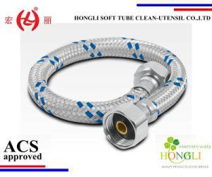 Hl2125 Aluminium Braided W. C. Flexible Extensible Hose pictures & photos