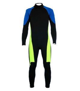Best Elasticity and Waterproof Professional Diving Suit - Long Sleeve