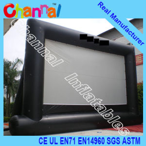 Inflatable Film Movie Screen for Advertisement (Chad500) pictures & photos