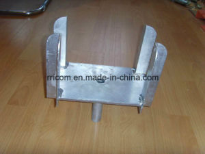 Galvanized Formwork Scaffolding U Fork Head with Steel pictures & photos