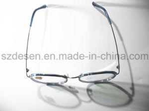 Low Price High Quality Full Rim Tr90 Reading Glasses Frames pictures & photos