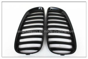 "Brilliant Black Front Auto Car Grille for BMW Z4 E89 2012-2014"" pictures & photos"