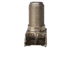 RF Terminal Screw Head Connector Mother Coaxial Radio Frequency RF-Lw-102