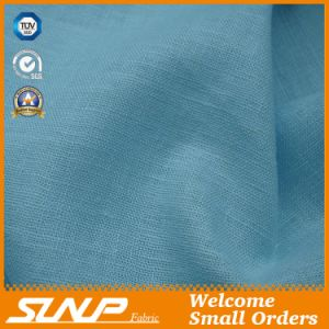 Linen/Cotton Blended Fabric for Women Fashion Clothing