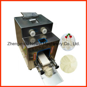 Automatic Electric Chinese Wonton Dumpling Skin Maker pictures & photos
