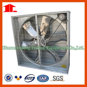 50 Inch Poultry Fan for Poultry Layer Broiler Chicken House pictures & photos