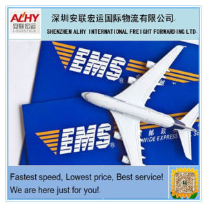EMS Air Shipping to Russia/Ukraine From China