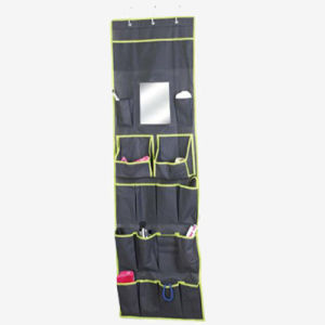 Nonwoven Hanging Organizer, Multi Organizer pictures & photos
