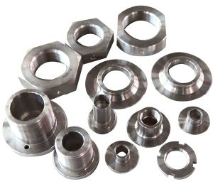 Stainless Steel Precison Casting Part with Polishing pictures & photos