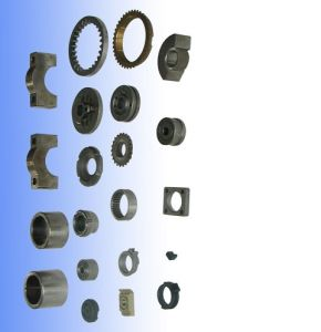 Powder Metallurgical Structural Part with ISO Certification