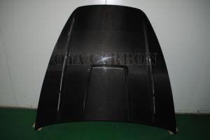 Front Hood Carbon Fiber Car Body Parts for Porsche Cayenne (P-11CAY-FH) pictures & photos
