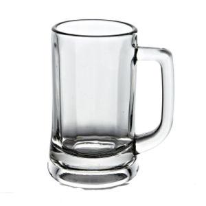 400ml Glass Coffee Mug / Beer Mug pictures & photos