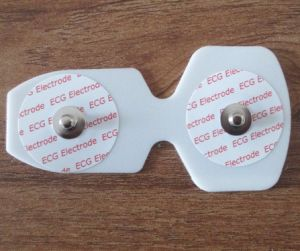 ECG Electrode-Foam Foam-60mm pictures & photos