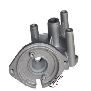 Factory Foundry Machinery Metal Cast/Casting Part for Compressor pictures & photos