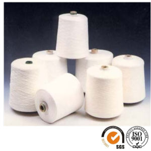 Manufacturer Full Dull 75D/36f Twist Label Polyester DTY Yarn pictures & photos