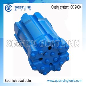 T38 Retrac Button Bit for Driling Hard Rocks pictures & photos
