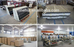Polycrystalline Solar Panel for Solar Generator pictures & photos