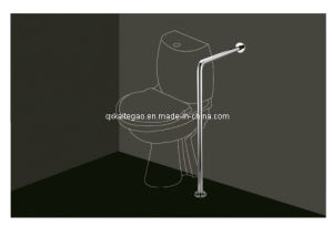 Disable Man Stainless Steel Handrail Zy-9003 pictures & photos