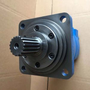 Bm4s Orbit Hydraulic Motor with Disk Valve pictures & photos
