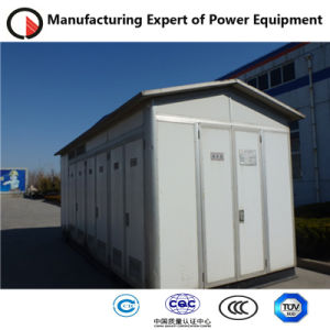 Prefabricated Substation of Box Type
