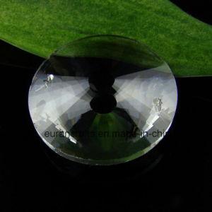 Crystal Curtain Bead in Round Shape Crystal Bead