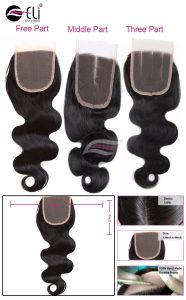 Wholesale Price Top Quality Full Cuticle Natural Hair pictures & photos