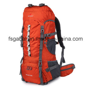 Waterproof Nylon Outdoor Sports Travelling Hiking Pack Backpack Bags pictures & photos