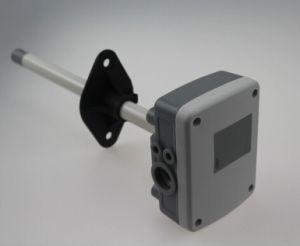 24V Air Velocity Transmitter with 0-10V Output