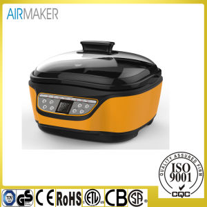 5 Liter 8-in-1 Cooker 1500W /110-240V Ce/Rohs/GS/SAA pictures & photos