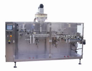 Automatic Stand up Pouch Packing Machine (KP-HG180, KP-HG240, KP-HG330) pictures & photos