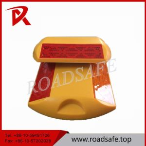 Double Side 3m Reflector Plastic Road Stud pictures & photos
