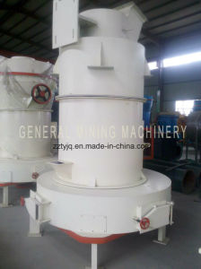 Tym High Quality Milling Machine pictures & photos