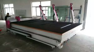 Glass Cutting Line Automatic CNC Glass Cutting Line pictures & photos