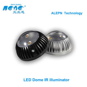 LED Array Damera (ALN-60MR) Ome Infrared Illuminator. IR Lamp for CCTV C