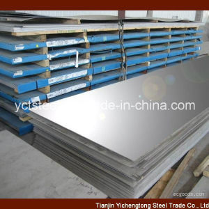 430 Ba Finish Stainless Steel Sheet pictures & photos