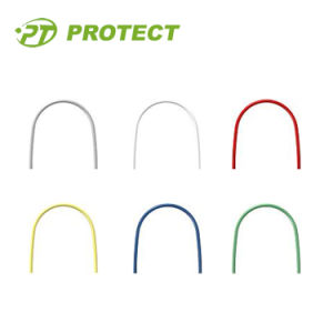 Orthodontist Niti Color Arch Wire Dental
